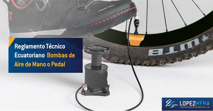 Se deroga el Reglamento Técnico Ecuatoriano RTE INEN 193.