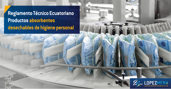 Se deroga el Reglamento Técnico Ecuatoriano RTE INEN 149.