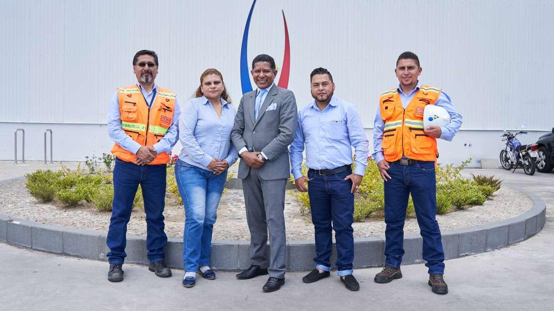 El Servicio Nacional de Aduana del Ecuador extiende a los Operadores de Comercio Exterior