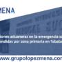 OPERACIONES ADUANERAS EN LA EMERGENCIA SANITARIA ATENDIDAS POR ZONA PRIMARIA EN TABABELA
